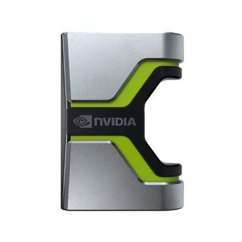 Мост за графични ускорители PNY Quadro RTX NVLink, 3 Slot image
