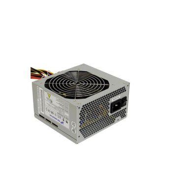 Захранване 500W Fortron 500-60APN, Active PFC, Silent, 120mm вентилатор image