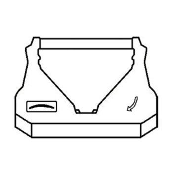 ЛЕНТА ЗА ПИШЕЩА МАШИНА XEROX 600/610 - Gr. 197C Неоригинален image