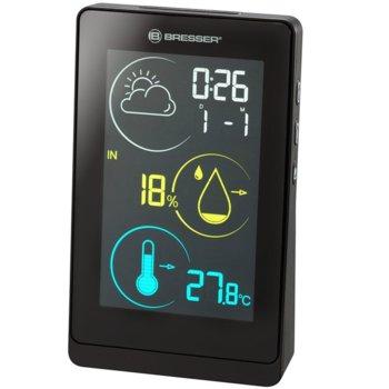 Метеорологична станция Bresser Temeo Life H  product