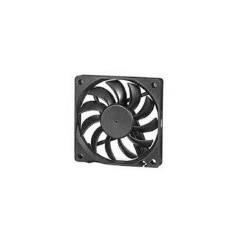 Вентилатор 80мм, EverCool EC8010M12EA, EL Bearing 3000rpm  image