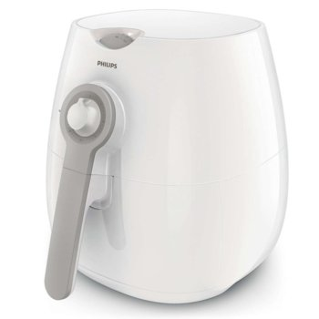 Фритюрник Philips HD9216/80, 0.800кг., технология Rapid Air, 1425W image