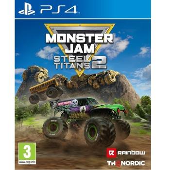 Monster Jam - Steel Titans 2 PS4 product