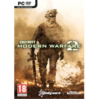 Call of Duty: Modern Warfare 2 product
