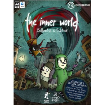 Inner World: Collectors Edition product