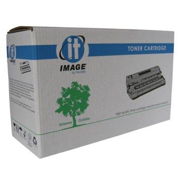 Касета ЗА HP Color LaserJet Pro M452, MFP M477 - Cyan - It Image 10226 - CF411X - заб.: 5 000k image