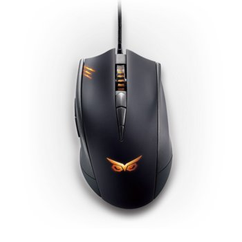 Asus STRIX CLAW gaming mouse product