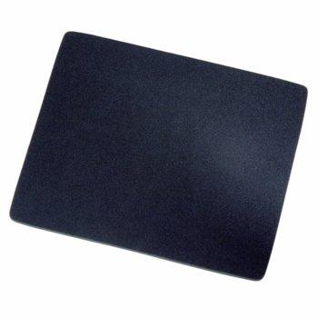 Подложка за мишка HAMA (54766), текстил, черна, 223 x 183 x 6mm image