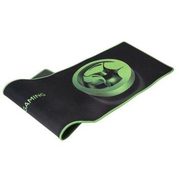 Подложка за мишка Marvo G13, гейминг, черна, 920 x 294 x 4 mm image