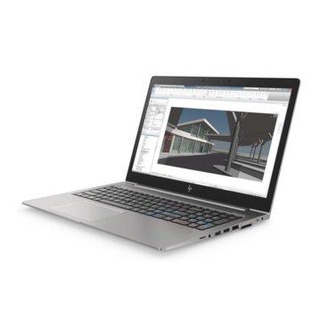 HP ZBook 15U G5 2ZC07EA product