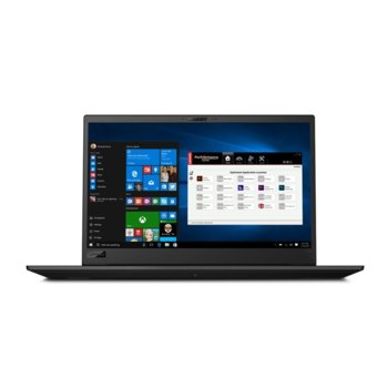 Lenovo ThinkPad P1 20MD0012BM  product
