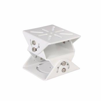 Стойка Dahua PFA162, алуминий, 115 x 115 x 98.8, до 6кг товар, бяла image
