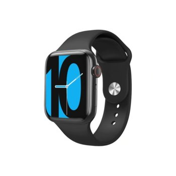 Смарт гривна W98, 38mm, Bluetooth V5.1, IP67, Различни цветове image