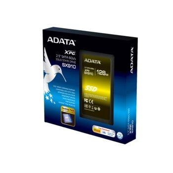 SSD128GADATAXPGSX910