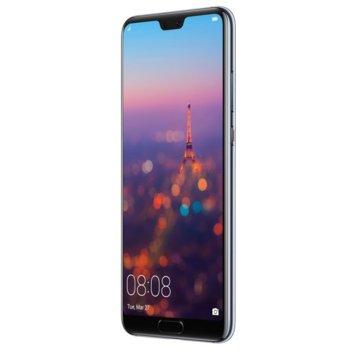 Huawei P20 Dual SIM, EML-L29C Midnight Blue product
