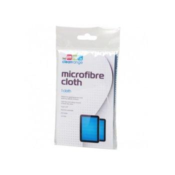 Микрофибърна кърпа Cleanrange, подходяща и за най-деликатните повърхности image