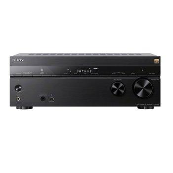 Ресийвър Sony STR-DN1080, 7.2 канален, HDMI свързаност с 6 входа/2 изхода, 165W изходна мощност, Wi-Fi,Bluetooth, NFC, LDA, USB image