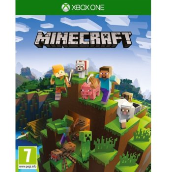 Minecraft XBOXONE product