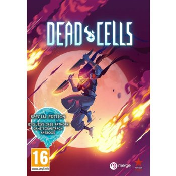 Dead Cells: Special Edition (PC) product