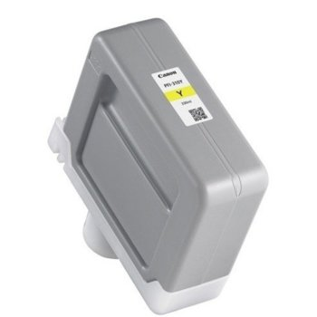 Глава за Canon imagePROGRAF TX-2000/TX-3000/TX-4000, Yellow, - 2362C001AA - Canon - Заб.: 330ml image