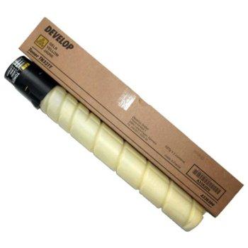 Konika Minolta (A8DA250) Yellow product