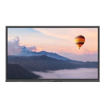 "Интерактивен дисплей Newline ATLAS TT-6520ER, 65"" (165.1 cm) 4K/UHD LED сензорен дисплей, HDMI, VGA, USB, LAN image"