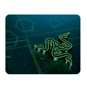 Подложка за мишка, Razer Goliathus Mobile, черна с щампа, 215 x 270 x 1.5mm image