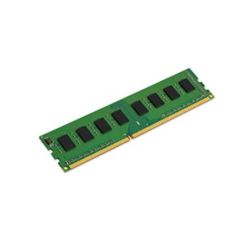 Памет 8GB DDR3 1600MHz, Kingston KVR16N11/8, 1.5V image