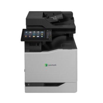 Мултифункционален принтер Lexmark CX825de 42K0050 product