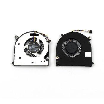 Вентилатор за лаптоп HP Elitebook 740 G1 840 G1 850 G1 ZBOOK 14 Series image