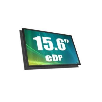 "Матрица за лаптоп Boe NT156WHM-N42, 15.6"" (39.62 cm), WXGAP+ 1366x768 pix, матов image"