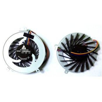 Вентилатор за лаптоп, съвместим с Lenovo IdeaPad Z360 Z360A image