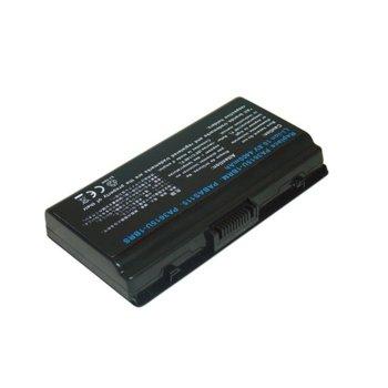 Батерия (заместител) за Toshiba Satellite, съвместима с L40/L45, 6cell, 14.4V, 4400mAh image