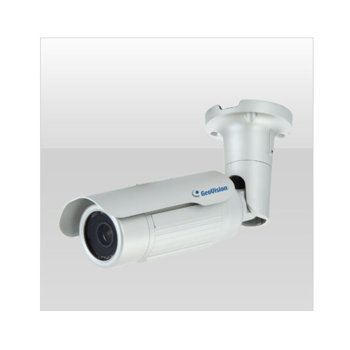 IP камера GEOVISION GV-BL2400, 2Mpx, WDR Pro, IR Bullet серия, 3-9мм обектив, PoE, H.264 image