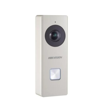 Видеодомофон HikVision HWV-B6403-WIP, 2MPix камера, IR осветeност (до 5 m), Wi-Fi image