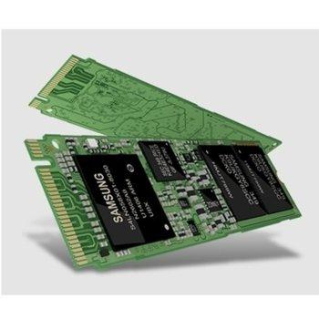 Памет SSD 960GB Samsung PM983, PCIe NVMe, M.2, скорост на четене 3000MB/s, скорост на запис 1100MB/s, за сървъри image