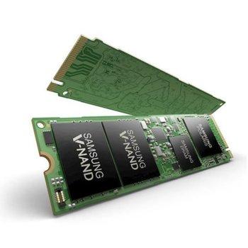 Памет SSD 512GB Samsung PM981, NVMe, M.2 (2280), скорост на четене 3000 MB/s, скорост на запис 1800 MB/s image