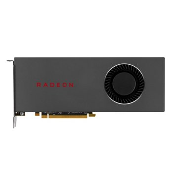 Видео карта AMD Radeon RX 5700, 8GB, Asus RX5700-8G, PCI-E 4.0, GDDR6, 256bit, Display Port, HDMI image
