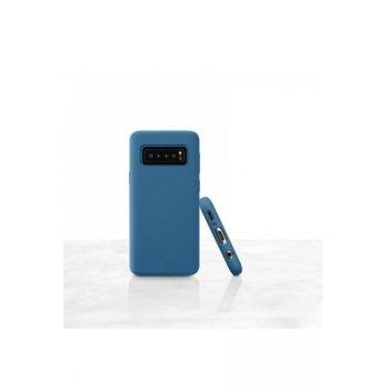 Cellular Line Sensation Samsung Galaxy S10 blue product