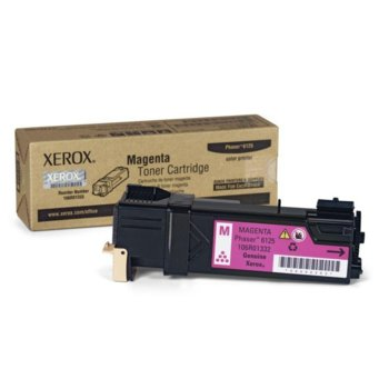 КАСЕТА ЗА XEROX Phaser 6125N - Magenta product