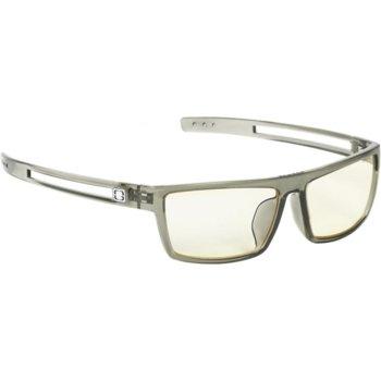Геймърски очила Gunnar Valve Smoke, Amber image