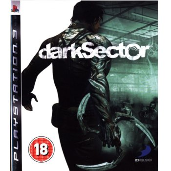 Dark Sector  product