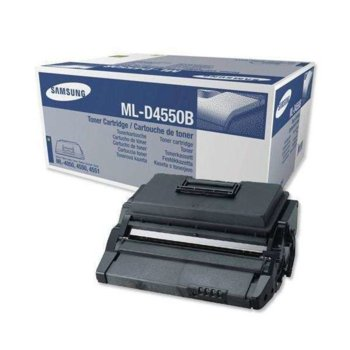 Касета за Samsung ML-D4550B - SU687A - Black - заб.: 20 000k image