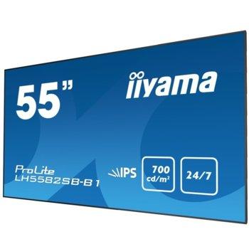 Iiyama Prolite LH5582SB-B1 product
