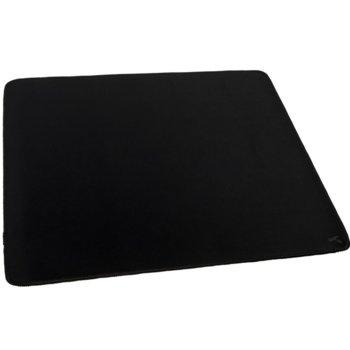 Подложка за мишка Glorious Stealth - L G-L-STEALTH, гейминг, черен, 330 x 280 x 2 mm image