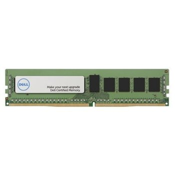 Памет 8GB DDR4 2133MHz, Dell 370-ABUN-14, Registered, 1.2V, памет за сървър image