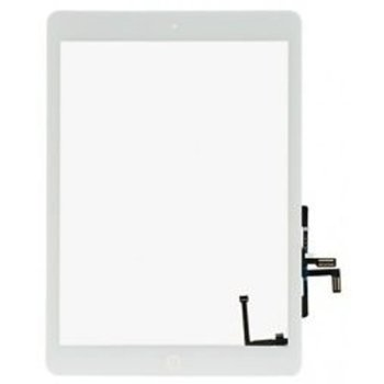 iPad 5 / iPad Air touch with Home button White product