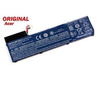 Батерия (оригинална) за лаптоп Acer Aspire M3 Series, Timeline Ultra M3 Series, Acer Aspire M5 Series, Iconia W700 Tablet, 6-cell, 11.1V, 4850mAh, 54Wh image