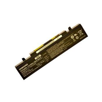Батерия (оригинална) за лаптоп Samsung, съвместима с модели Q210 Q310 R420 R428 R430 R460 R468 R458 R465 R470 R505 R519 R520 R522 R720 R780, 6 cells, 11.1V, 4400mAh image