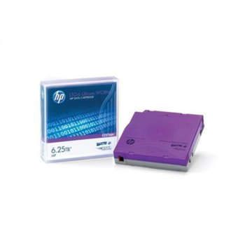 HP LTO-6 Ultrium MP WORM Data Tape product